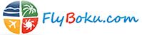 Flyboku logo