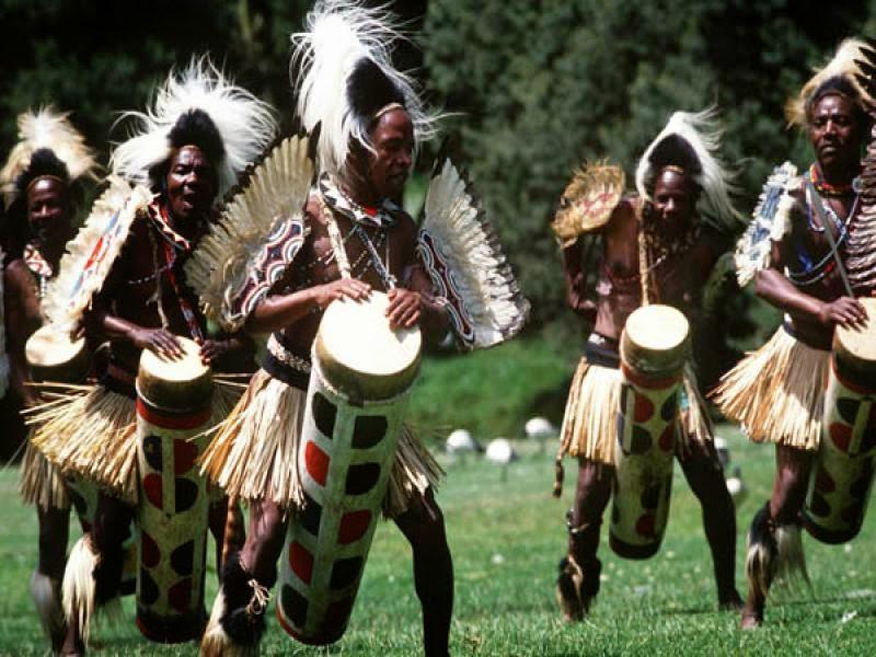 kenya-culture