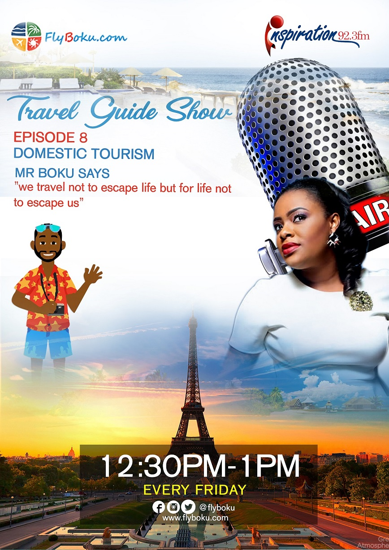 domestictourism