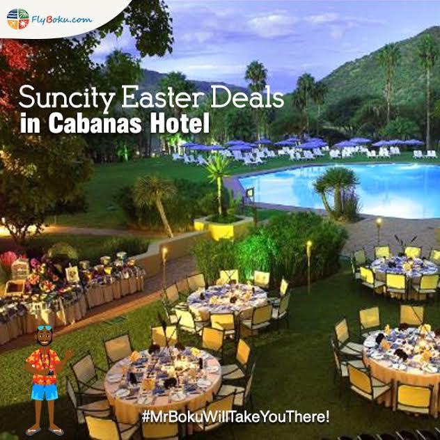 Suncitycabana hoteldeal