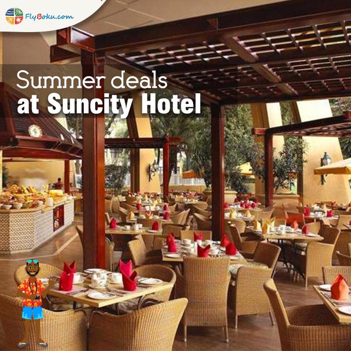 Boku hotel deals in maslow