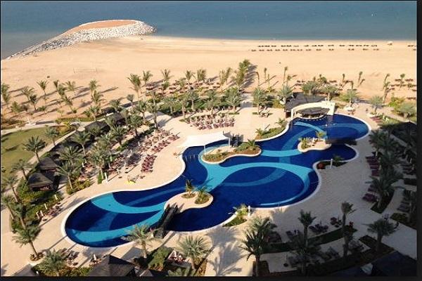 Ras al-Khaimah Desert, Dubai package1