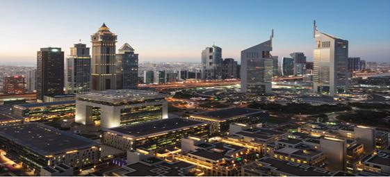 Dubai connect