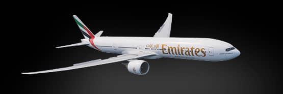 Emirates pl