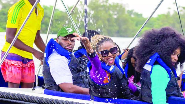 boat-cruise Lagos